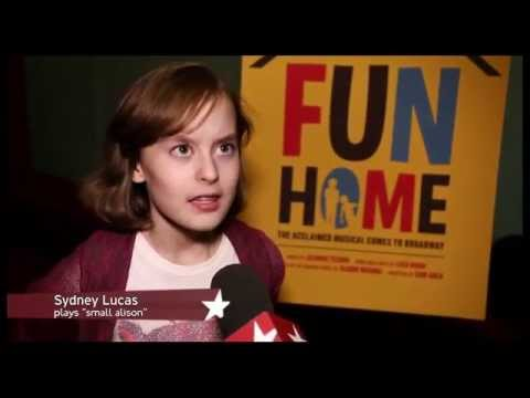 Learn About the New Broadway Musical FUN HOME with Michael Cerveris, Judy Kuhn, Beth Malone & More