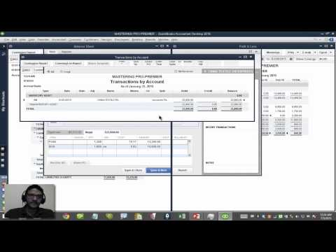 Landed Cost in QuickBooks - allocating freight cost to inventory value