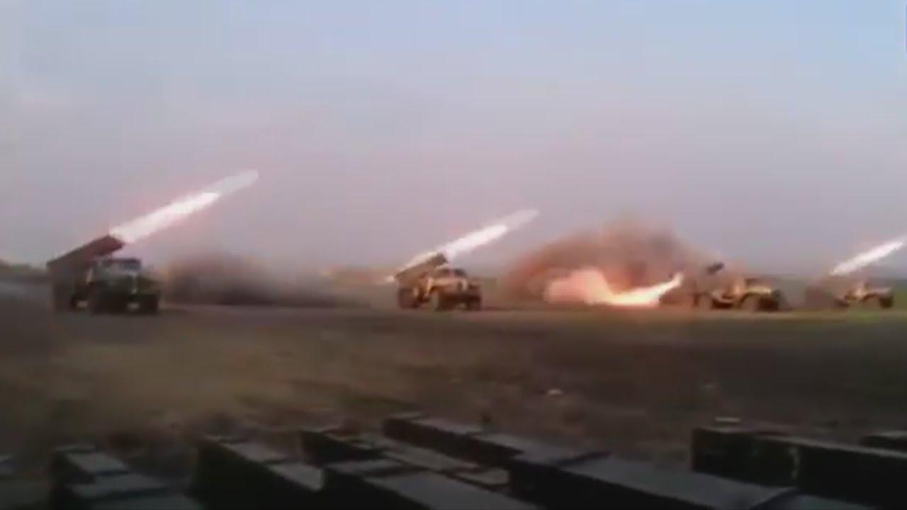 Зафиксировано 26 обстрелов, боевики применяют минометы и артиллерию, - пресс-центр штаба АТО - Цензор.НЕТ 3282