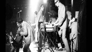 "The Specials & Rico & Dick ""Chiang Kai-Shek"" (Oakville, Toronto: 23-08-1981)"