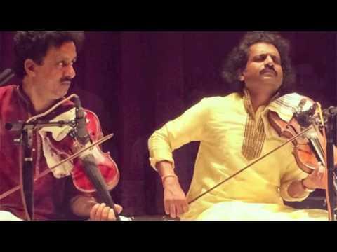 Mysore Brothers- Brova Barama (Bahudari)