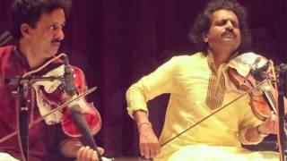 Mysore Brothers  - Brova Barama (Bahudari)