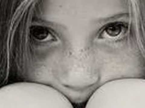 Tears and Rain James Blunt (Child Abuse Awareness Video)