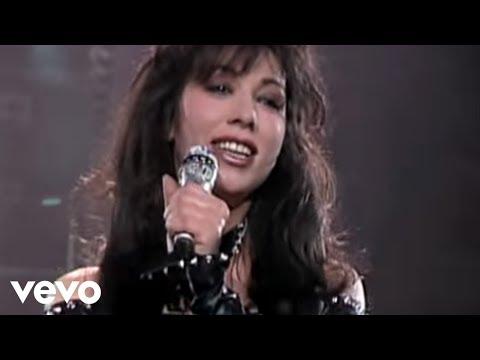 Jennifer Rush - Wings Of Desire (Peters Popshow 02.12.1989)