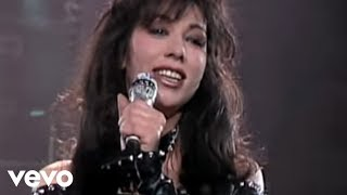 Jennifer Rush - Wings Of Desire (Peters Popshow 02.12.1989) (VOD)