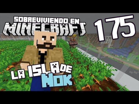 SeM – La isla de Nok #175 – Probando mi mundo en la 1.14