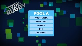 The group of death? : Take an inside look at Pool A of the Rugby World Cup