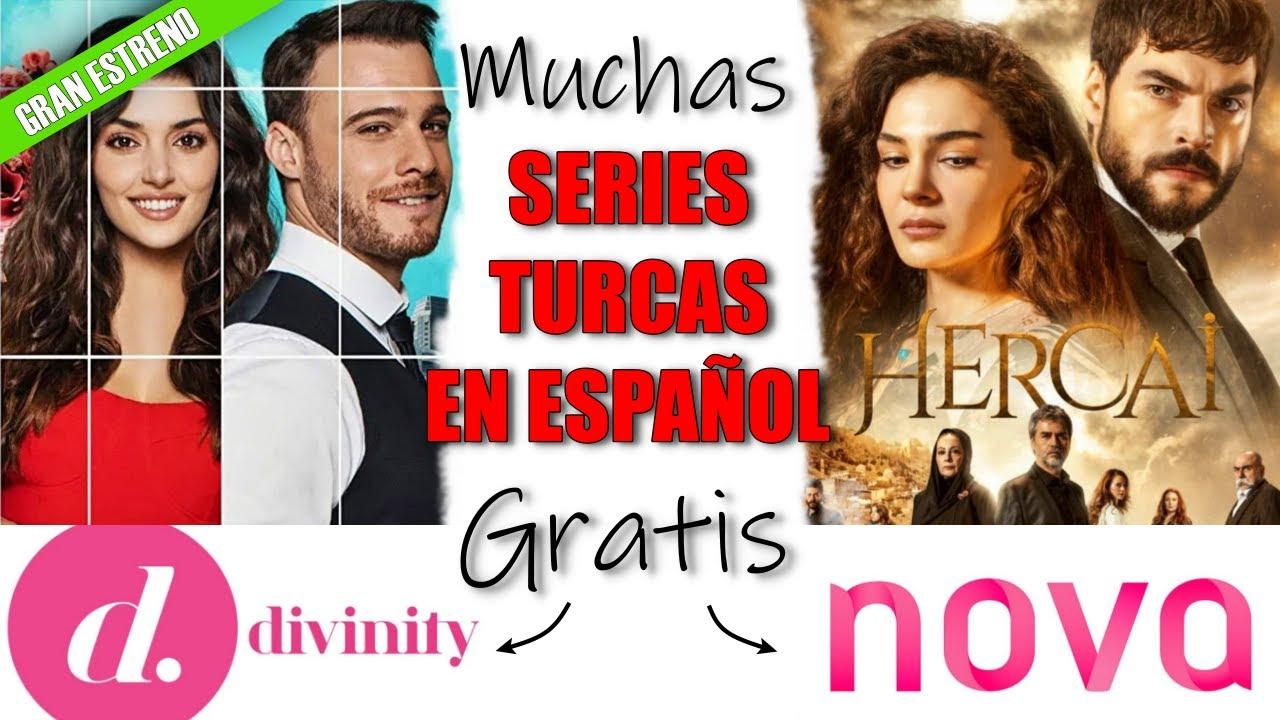 Series Turcas En Español Dobladas Completas Y Gratis Cómo Ver Series Turcas En Español Youtube