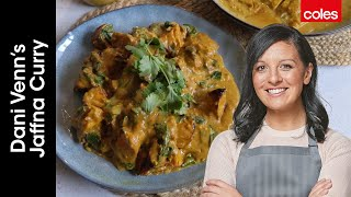 Dani Venn's Jaffna Curry