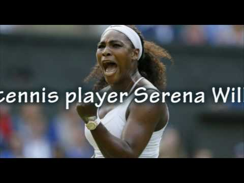 Serena Williams leads WTA rankings