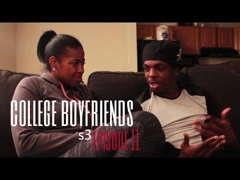 "College Boyfriends (S3 E311) ""How Do You See Me"""