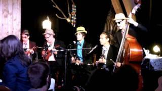 Bittersweet Symphony - Endow County Ukulele Orchestra - Schafferhof LIVE