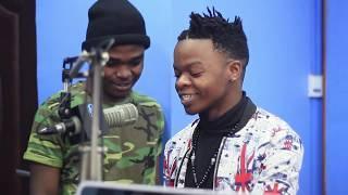 Yamoto Band walivyotambulisha wimbo wao Mpya BASI Clouds FM Leo Tena