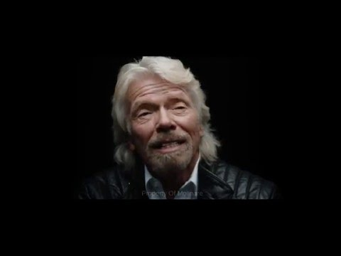Exclusive Clip: Sir Richard Branson Contemplates Mortality in 'Don't Look Down'