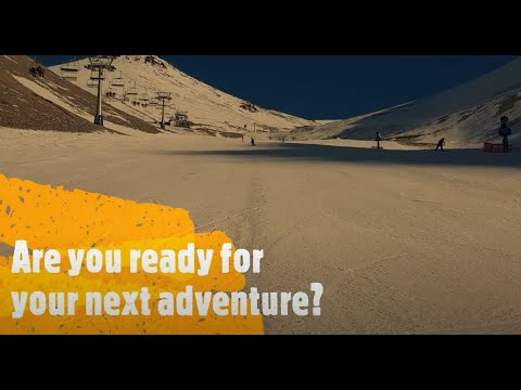 Are you ready for your next Adventure?