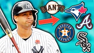 ITS TIME FOR THE YANKEES to TRADE EVERYONE   Buy or Sell