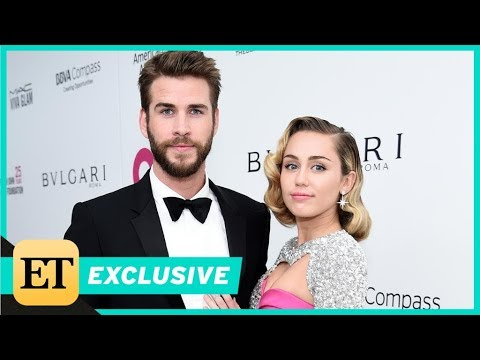 Miley Cyrus and Liam Hemsworth Are Being 'Very Secretive' About Their Wedding Plans Exclusive