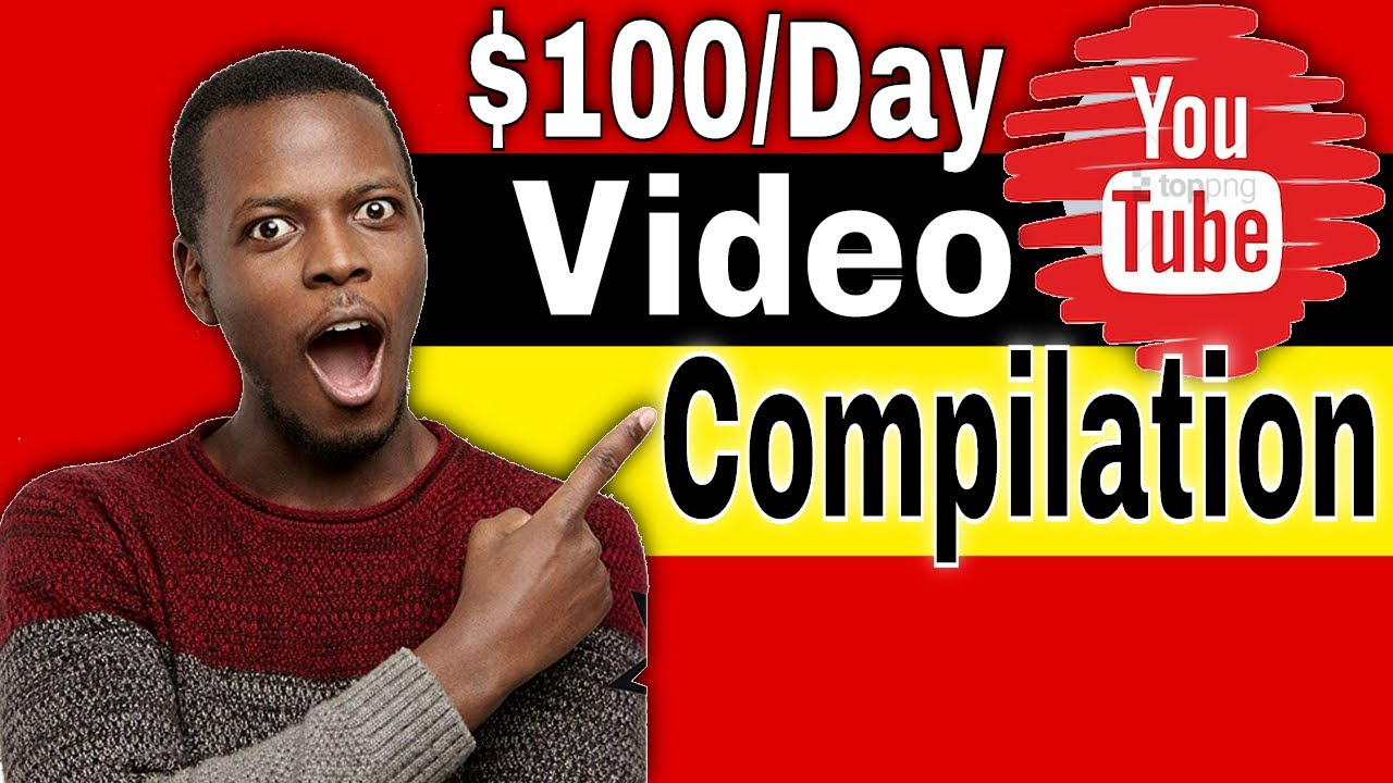 Download How to make Compilation Videos on YouTube without copyright 2021🔥[Make Money with YouTube]🔥