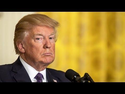 Lacking Empathy - Trump Roundup Week #32