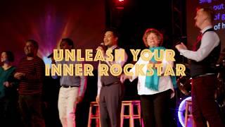 Karaoke Classics Live (Spring 2019)