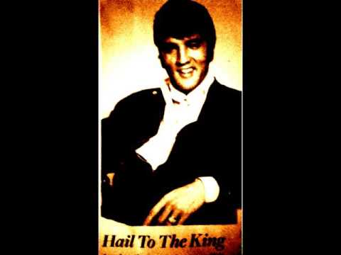 JDB3 -  When The Rebel Comes Home (Elvis Presley Tribute)
