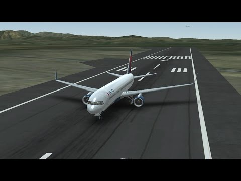 Infinite Flight Live - REJECTED TAKEOFF | Delta 757 Anguilla