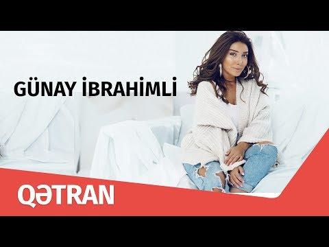 Gunay Ibrahimli Qətran Youtube