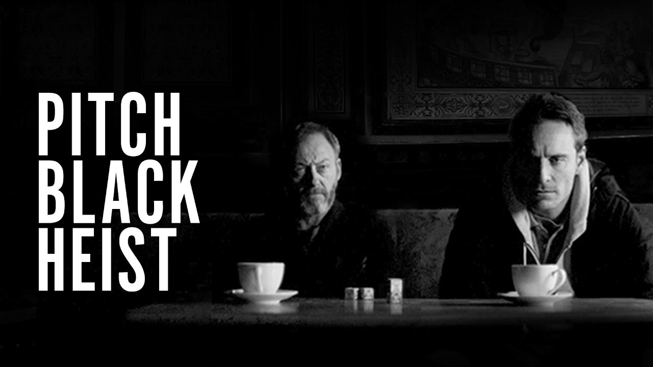 Pitch Black Heist (Michael Fassbender, Liam Cunningham) - Trailer - We Are Colony - YouTube