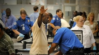 TSA changes may mean travelers can't opt out of body scans