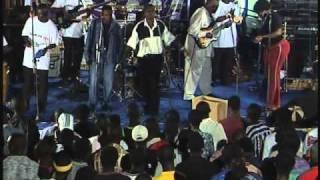 "Osei Vasco & Ashanti Brothers Band - ""Love"""
