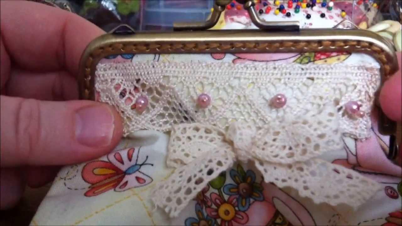 coin purse frames fgz3  ~Tutorial: make a coin purse~