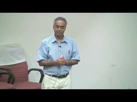 """Lecture by Dr.Thomas Thundat on """"Reviving Tesla for an Array of Possibilities"""""""