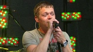 3 Doors Down performs