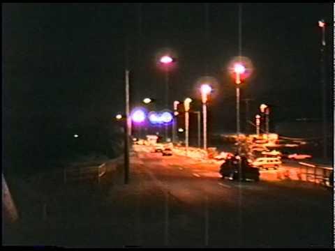 Midnight Shift (Midz) at Field Station Kunia