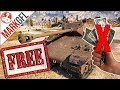 How to Succeed at World of Tanks Without Spending a Penny!