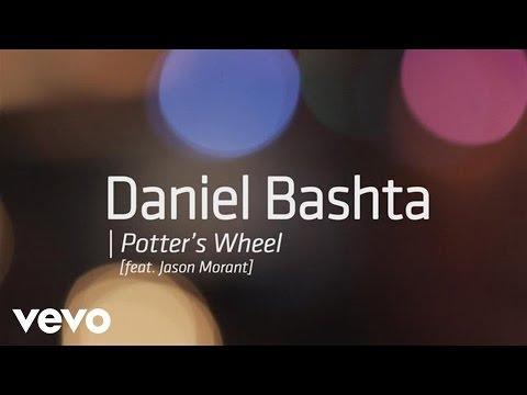 Daniel Bashta - Potter's Wheel (Live From Relevant Magazine Studios) ft. Jason Morant
