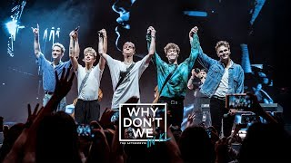 Why Don't We - 8 Letters Tour in Malaysia