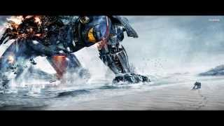 Pacific Rim - Main Theme (15 Minutes Version) (Extended) (Loop) (2013) (HD)
