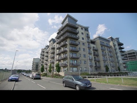 57 Hesperus Broadway, Flat 21, Granton, Edinburgh EH5 1FT
