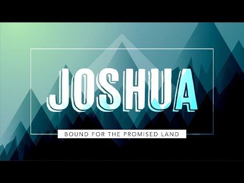 2019/09/01 Taking Worship Seriously - Joshua 22