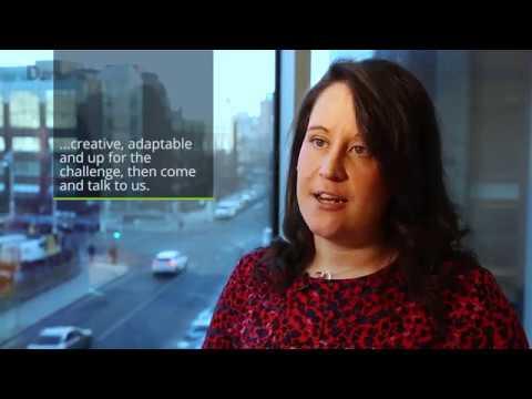 What it's like to work in Deloitte Audit & Assurance? - YouTube