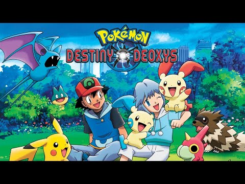 Tv Animation Pokemon Movies 7 Preview Youtube