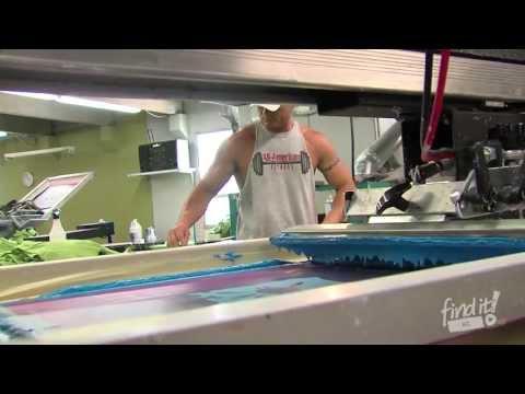 Rellec Apparel Graphics | Custom T-Shirt Design & Printing | FINDitKC