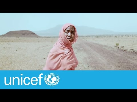The devastating impact of climate change in Ethiopia