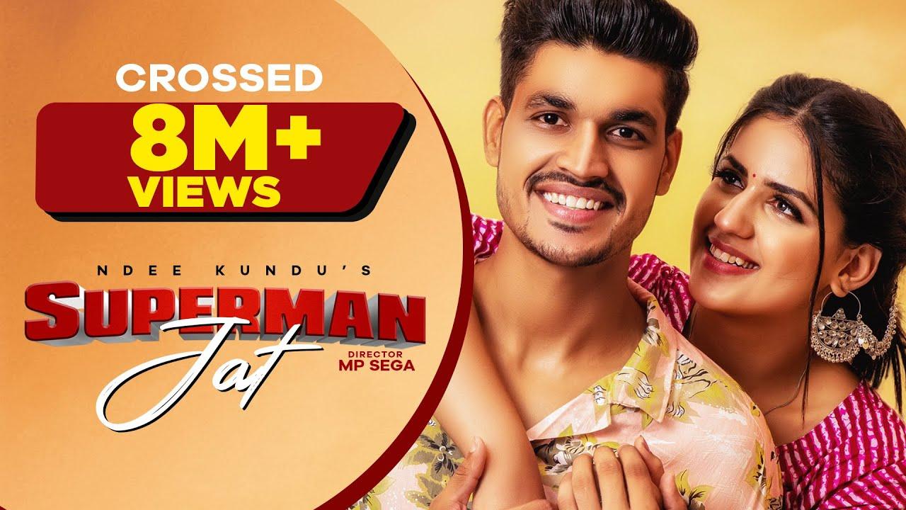 New Haryanvi Songs Haryanvi 2020 , Superman Jat, Ndee Kundu , Pranjal Dahiya, Latest Haryanvi  2021