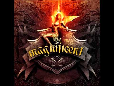 The Magnificent - The Magnificent ( Full Album )