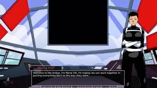 Infinity Crisis 2 Plantlife