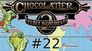 LP Chocolatier2 #22 - Rezeptgeheimnisse