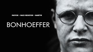 Bonhoeffer (2003) | trailer martin doblmeier klaus maria brandauer adele schmidt