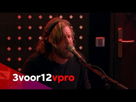 Andy Burrows - Live at 3voor12 Radio mp3